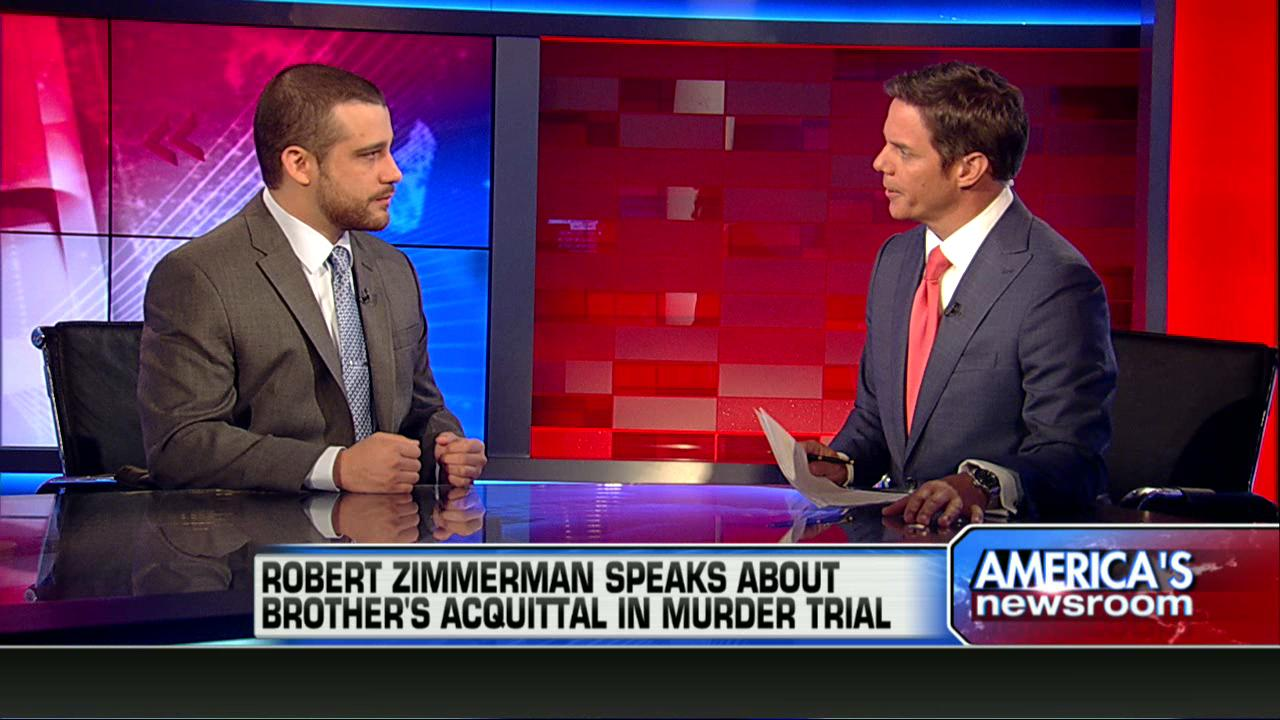 Paranoid Zimmerman Family Thinks Obama Is Tapping Their Phones Because of Trayvon (Video)