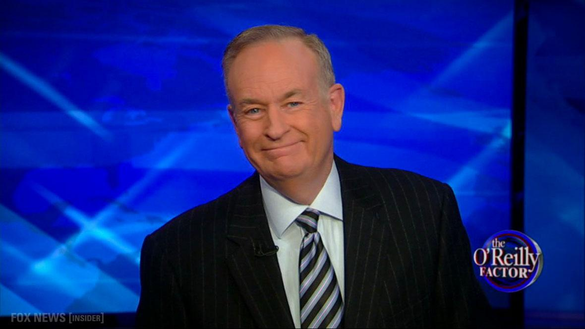 Decoding Bill O'Reilly, Megyn Kelly Discussion on ...