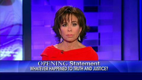 Judge Jeanine to Ex-CIA Director Morell: 'You Sold Your Soul'