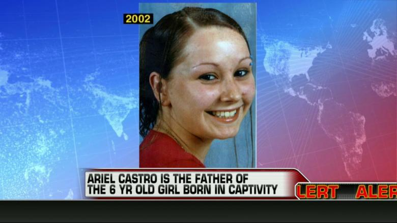 BREAKING: DNA Confirms Ariel Castro Fathered Child With Kidnapped Girl