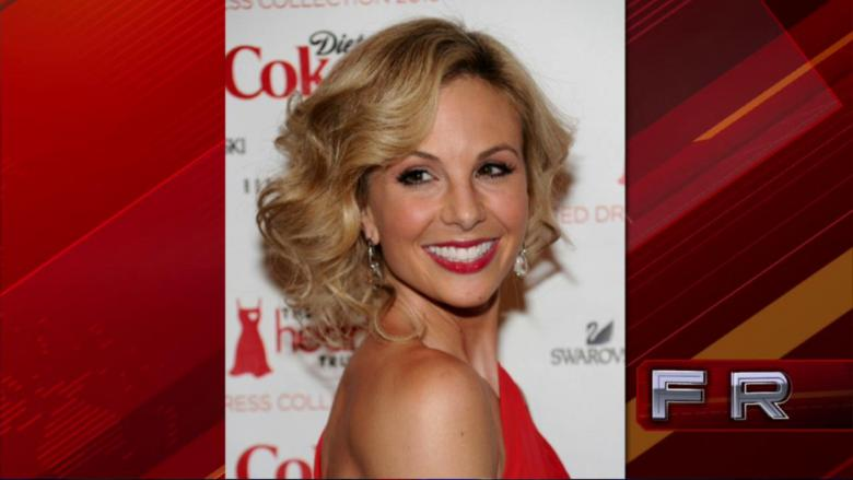Elisabeth Hasselbeck Joining Fox News, Leaving 'The View'