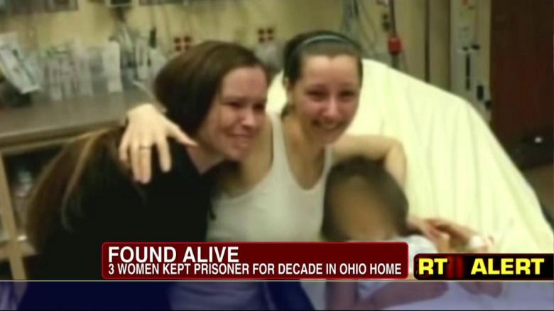 ALIVE: 3 Ohio Women Missing for 10 Years; Listen to 911 Audio