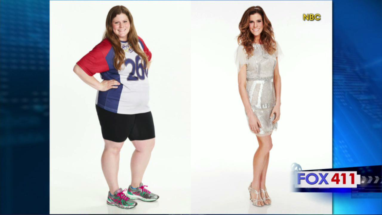 essay contestant biggest loser A new study looks at how the most successful 'biggest loser' contestants have kept the weight according to former biggest loser contestant and study author dr.