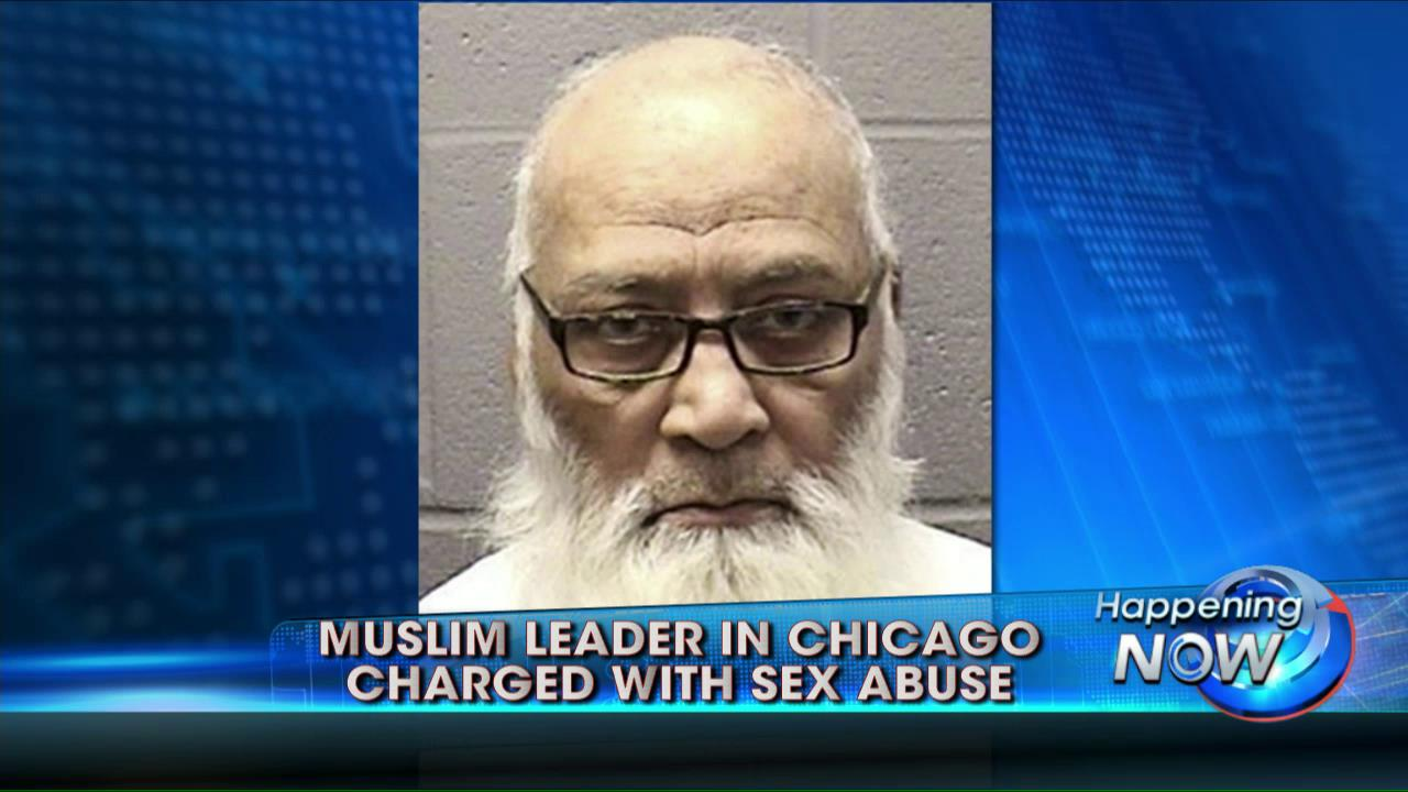 elgin muslim Head of elgin islamic school pleads not guilty to sex abuse charges head of elgin islamic school faces art criticized as anti-muslim removed from aurora.