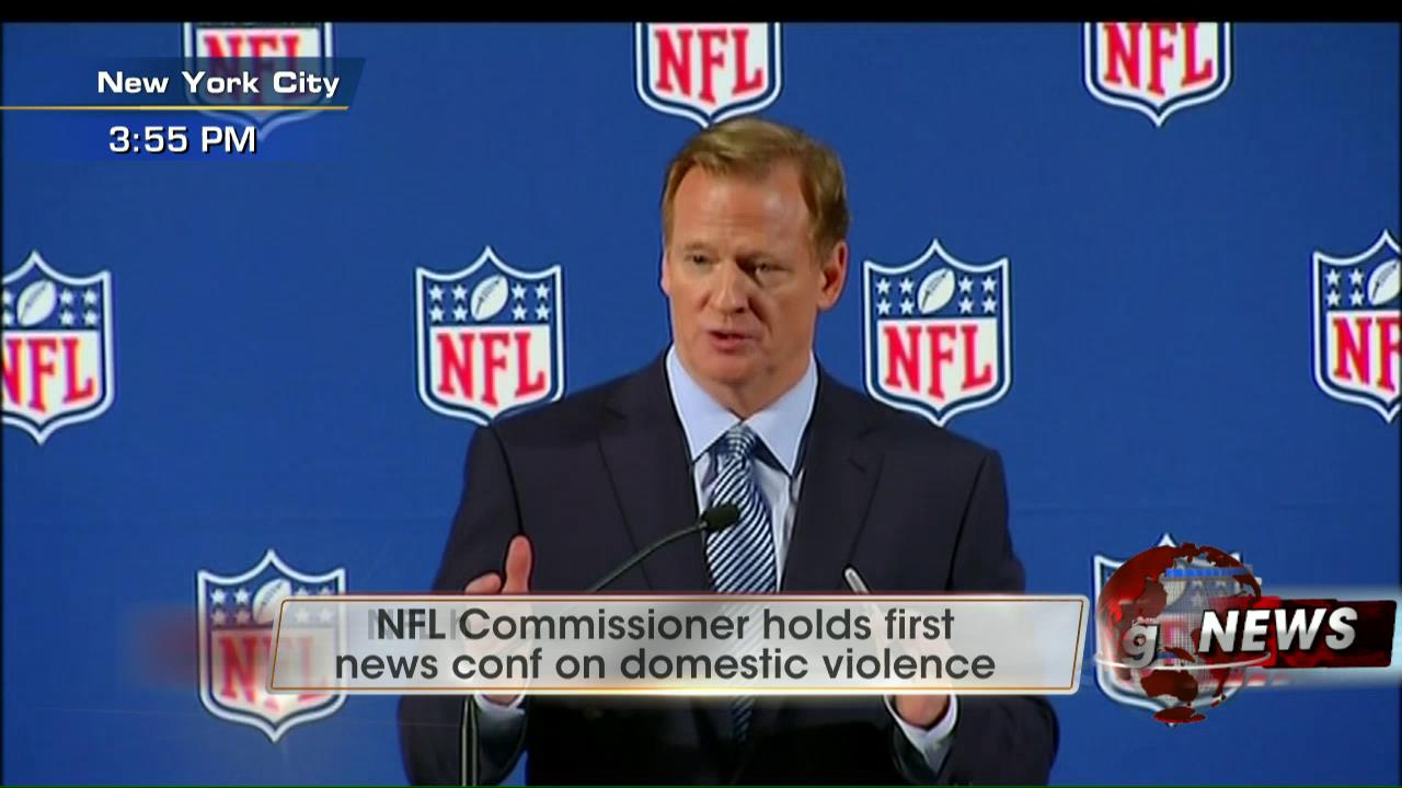 The 17 Most Scathing Questions the Press Asked NFL ...