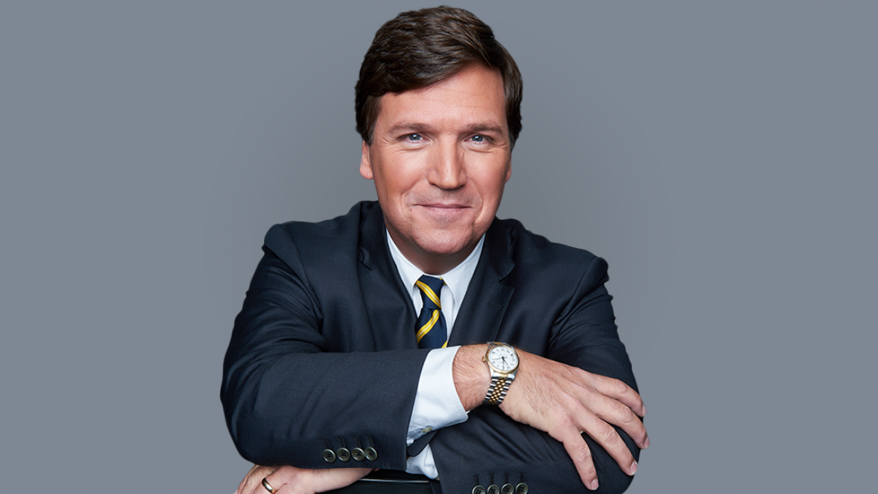 Image result for tucker carlson images