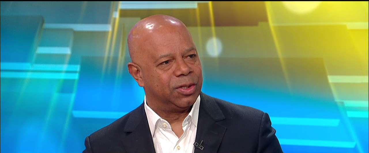 Sirius XM radio and Fox Nation host David Webb said CNN legal analyst Areva Martin
