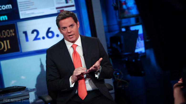Bill Hemmer FoxNews Insider