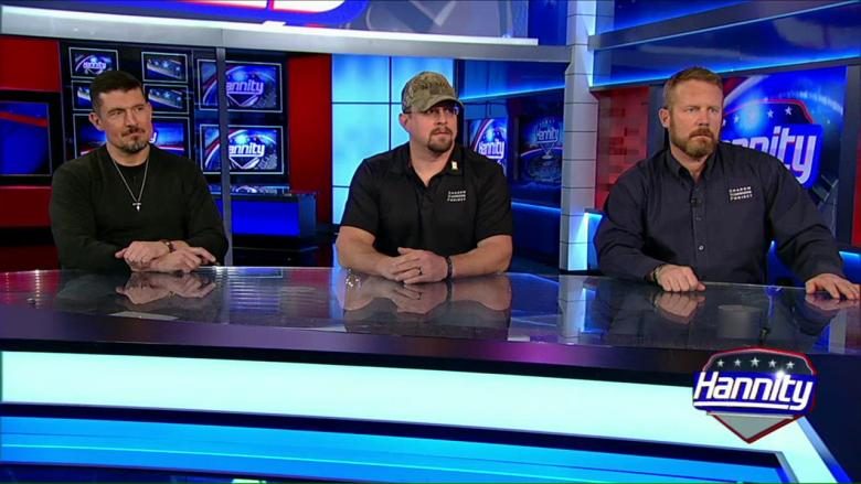 'Full Truths Weren't Being Told': Benghazi Heroes Set the ...