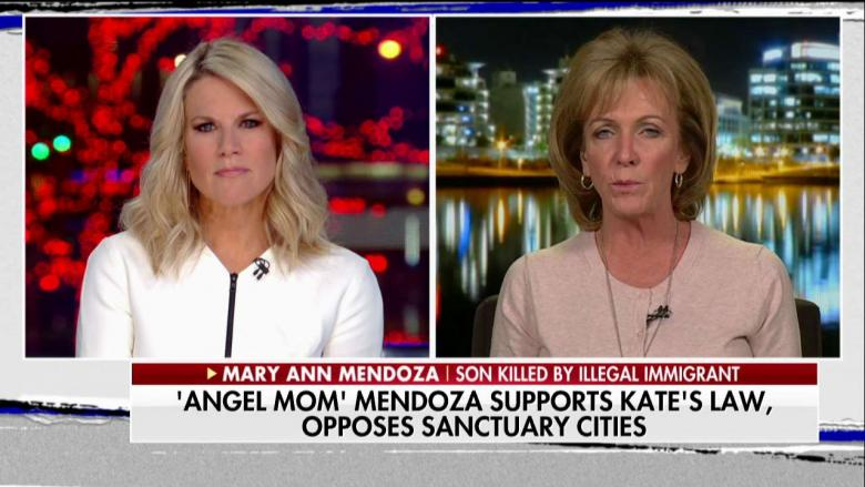 'Angel Mom' Slams Congress for Lack of Progress on Immigration: 'Do What You Were Elected to Do'