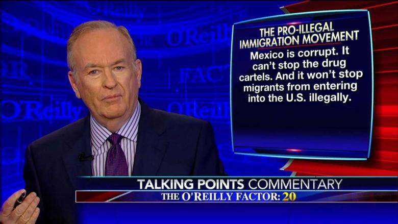 Image result for fox news immigration
