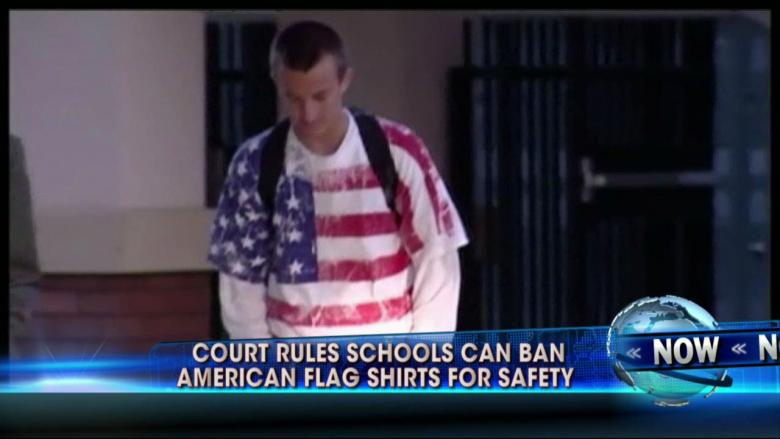 Banned American Flag American Flag T-shirts Ban