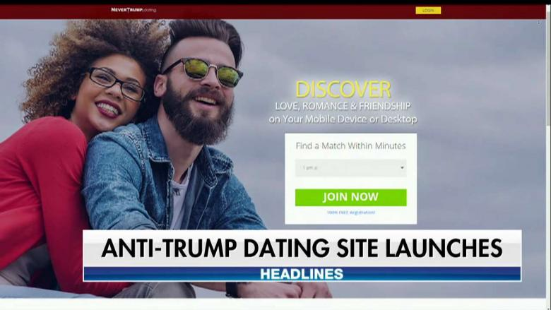 dating sites for liberals