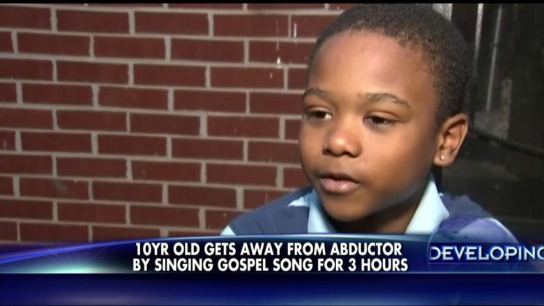 Every Praise Kidnapper Releases 10 Year Old Who Won T