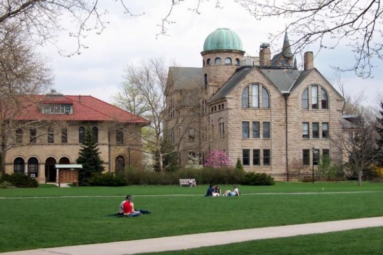 Oberlin college oberlin college profile rankings and
