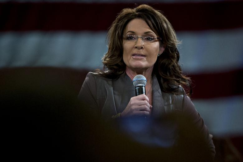 Image result for 'SNL' Has Been 'Hijacked': Palin Sends Message to Lorne Michaels Over Mocking of Wounded Vet