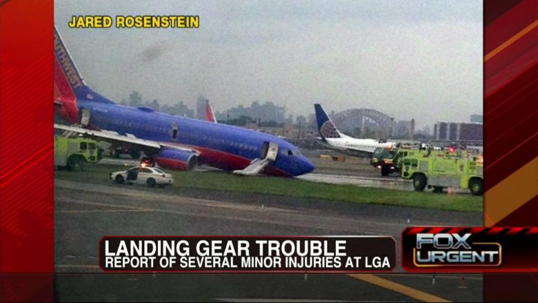 southwest flight 345 Msn video update southwest airlines pilots found responsible for hard landing crash at new york laguardia airport that injured passengers we have filed a lawsuit for serious injuries sustained by a passenger when southwest airlines flight 345 had a hard landing.