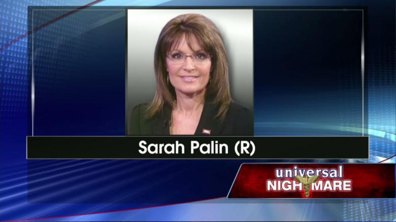 Sarah Palin Right All Along? Howard Dean's Surprising ObamaCare Claim