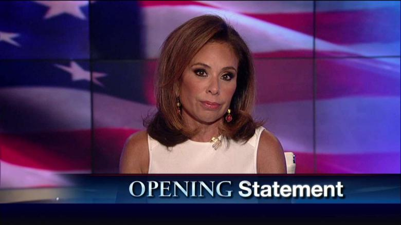 Judge Jeanine: What Have Democrats Done for Minorities?