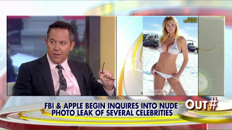 Amusing idea Fox news reporter leaked nude all