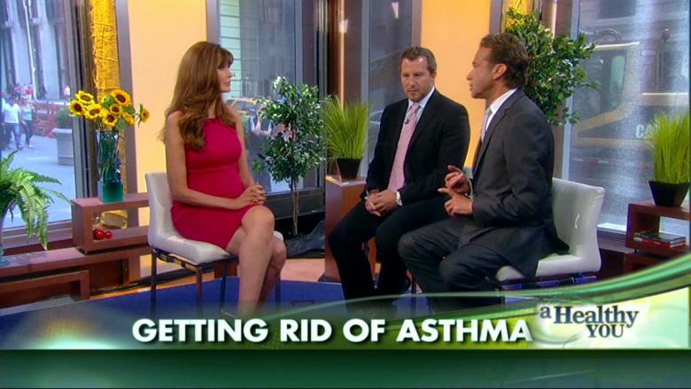 Natural Ways to Reverse the Effects of Asthma