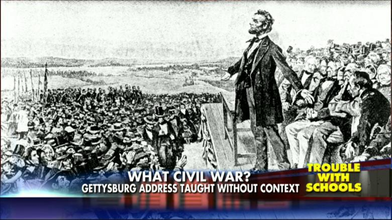 an analysis of the gettysburg address and its importance in the civil war Learn more about the bloodiest battle of the civil war with the civil war trust's 10 facts about the battle of gettysburg its importance to the union army is at least the gettysburg address essentially said the same thing as the famous orator edward everett's speech but in 1/60th.
