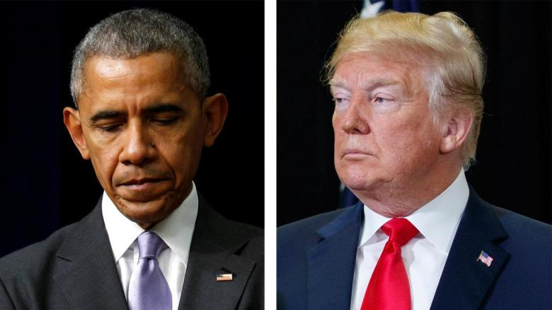 Pavlich: Obama Is Frustrated That Trump Has 'Destroyed' His Legacy