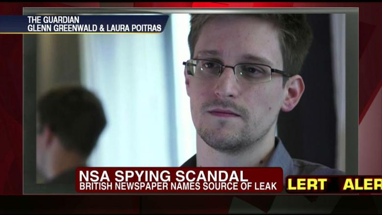 Hero or Traitor? Politicians, Pundits and Personalities React to NSA ...