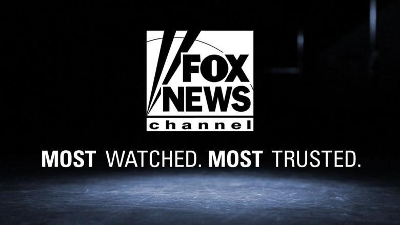Fox News Most Trusted