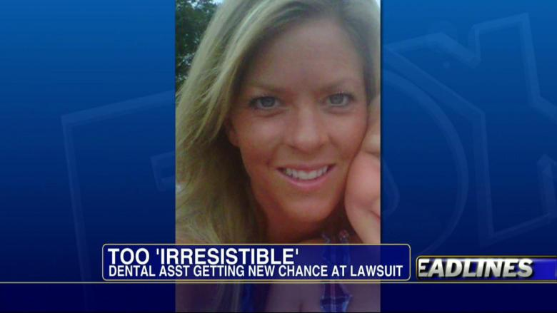 Woman Fired for Being 'Too Irresistible ' Gets a Second Chance in Court