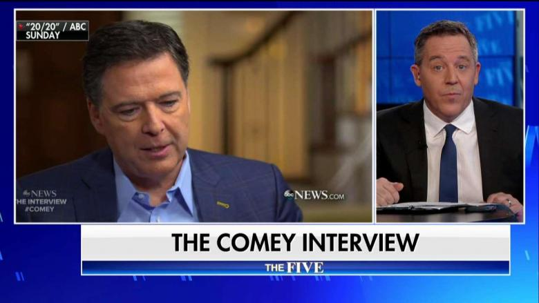 Trump attacks 'slime ball' James Comey for 'lying' in his memoirs