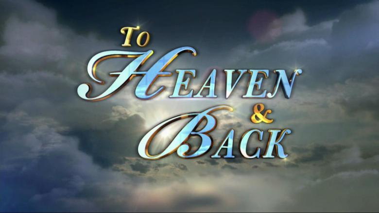 Image result for to  heaven and back