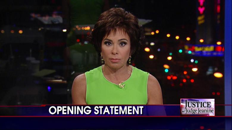 Judge Jeanine on Syria: 'Americans Don't Want World War III'