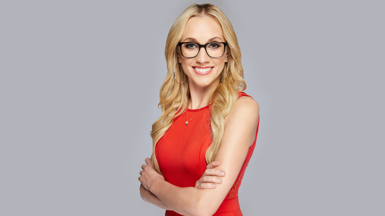 5 Things You Didn't Know About Kat Timpf