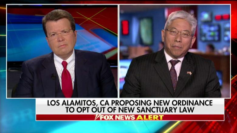 'We Pick the Constitution': CA City Council Votes to Opt Out of Sanctuary State Law
