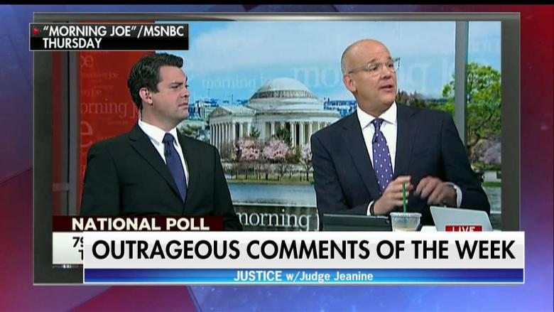 MSNBC Analyst: Some Republicans Would Say Trump Has the Power to Kill Their Parents