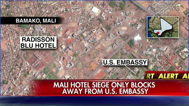 Recite The Koran Or Die At Least Dead After Terror Siege At - Fox news us map