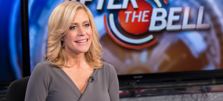 5 Things You Didnt Know About Melissa Francis Fox News Insider