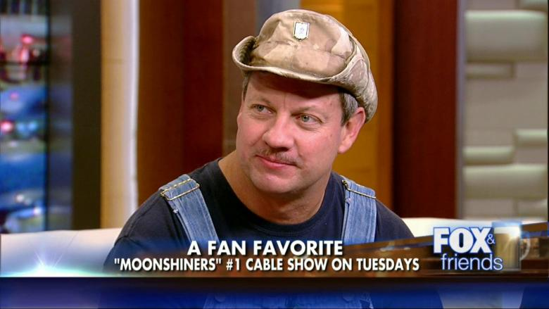 Moonshiners Tim Tim From 'moonshiners' Shows