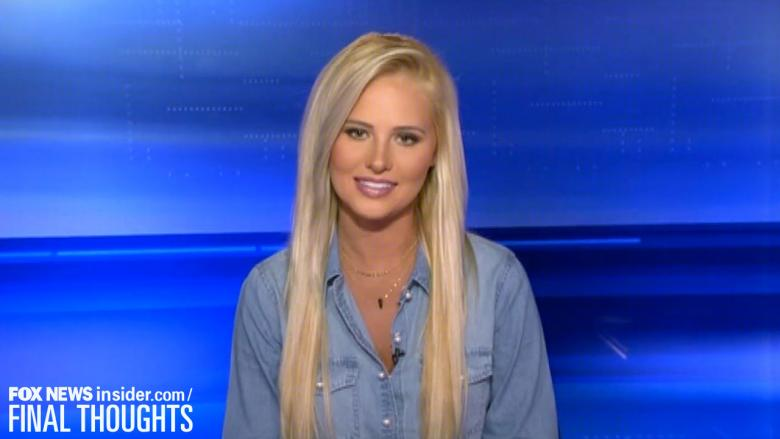 Tomi Lahren: It'd Be 'Christmas Miracle' If Media Highlighted One Trump Achievement