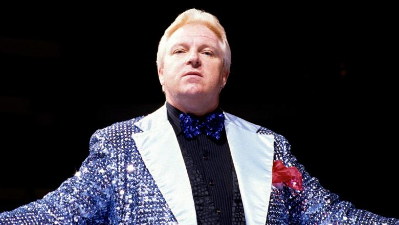 """World Wrestling Entertainment Inc. (WWE) Hall of Famer Bobby """"The Brain"""" Heenan died on Sunday, according to WWE."""