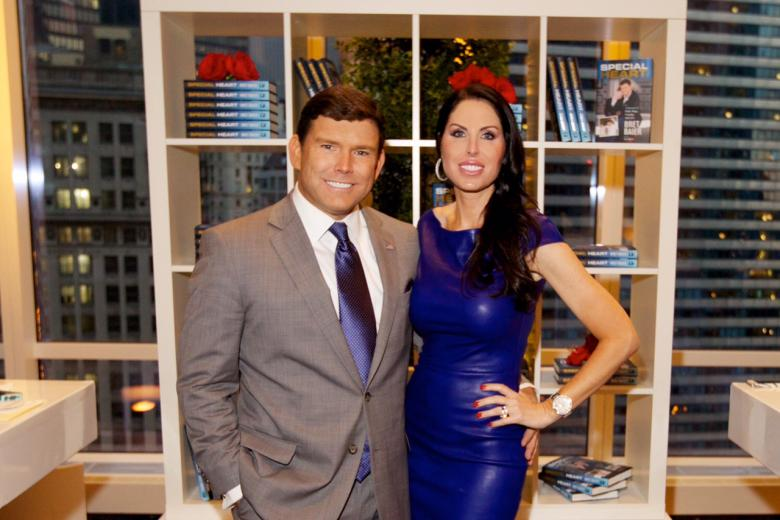 Things You Didn't Know About Bret Baier, as Told by His Wife Amy