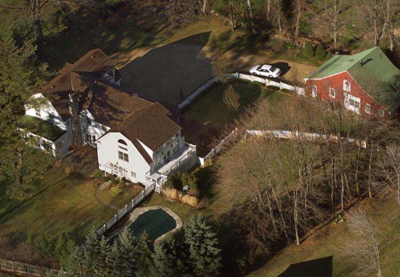Reports: Clintons Began Renovations On New NY Home Without Permits | Fox  News Insider