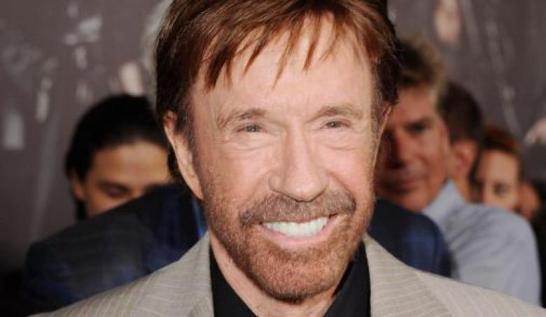 chuck norris 39 people with a negative view of trump will. Black Bedroom Furniture Sets. Home Design Ideas