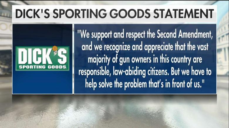 Remarkable, dicks sporting goods company