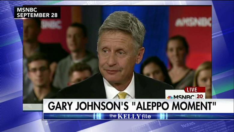 chicago tribune endorses gary johnson a candidate voters can