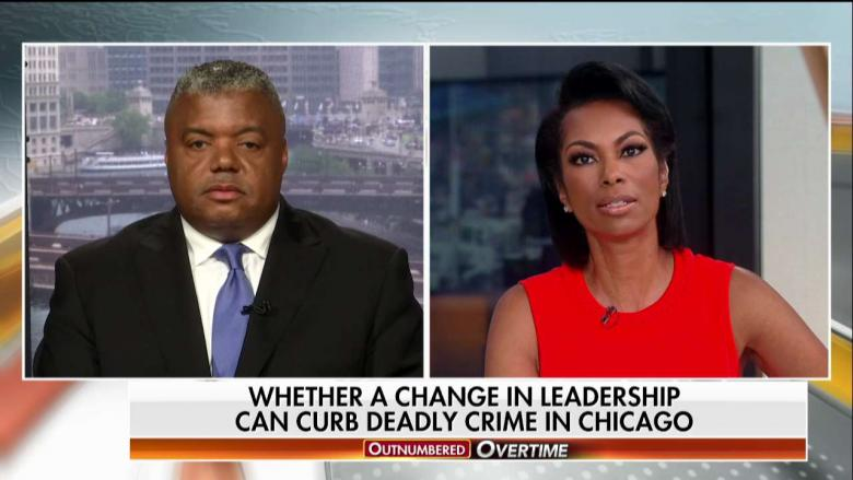 'Let's Do It Like Eisenhower': Chicago Pastor Calls on Trump to Send Troops, If Needed, to Violent City
