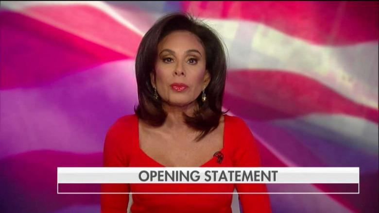 Judge jeanine pirro breasts consider, that