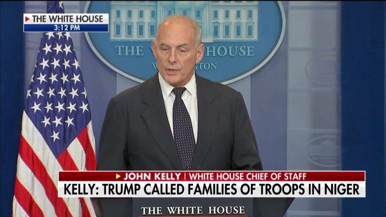 insider.foxnews.com - 'It Stuns Me': Kelly Blasts Congresswoman for Listening to 'Sacred' Call Between Trump and Widow