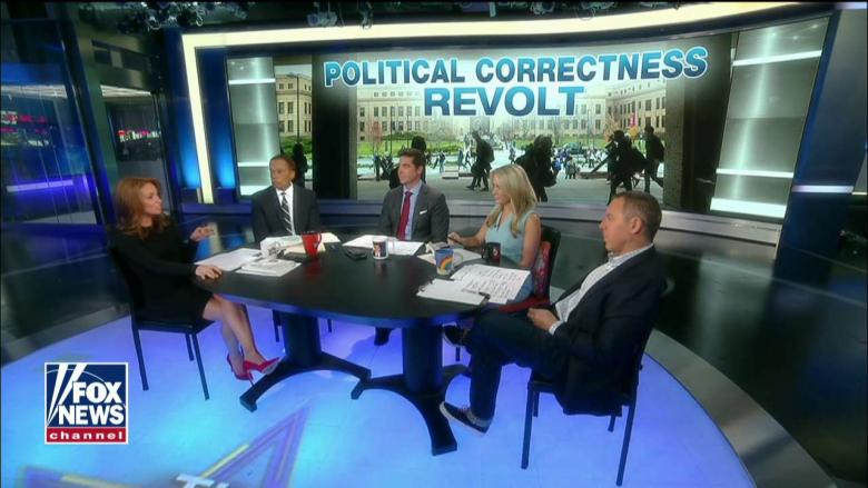 Poll Finds 80% of Americans, Including Minority Groups, Reject Political Correct...